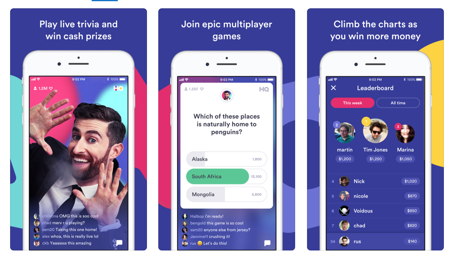 How HQ Trivia Has Inspired a Whole New Media Trend