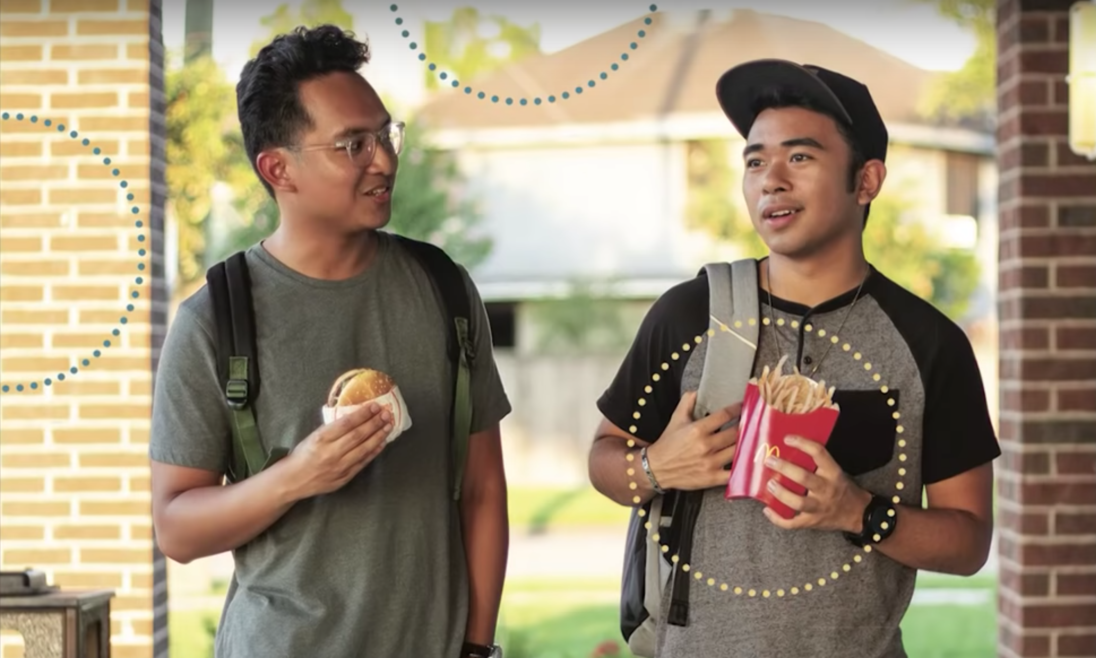 McDonald's Tricked Into Being More Diverse On The Viral List