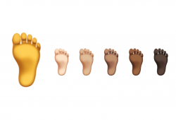 Everyone Is Confused By Apple's New Emojis On The Viral List