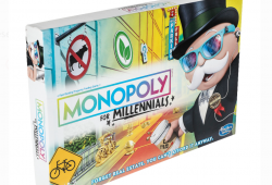 Hasbro's Monopoly For Millennials Gets Slammed On The Viral List