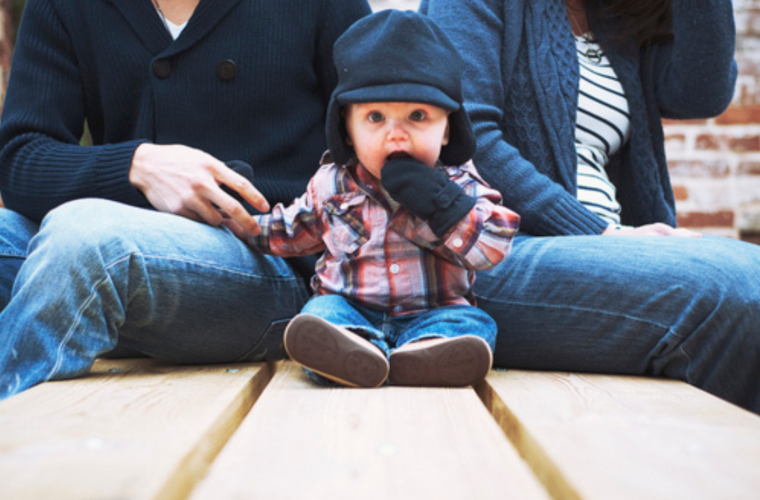 How Millennial Parents Are Shopping for the Holidays, In 3 Charts