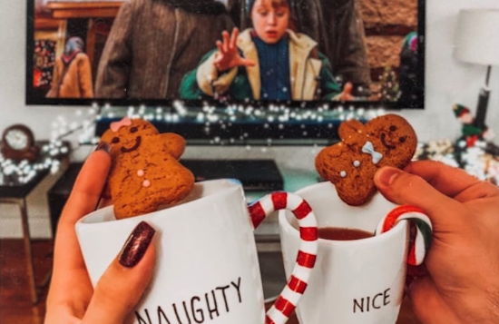 3 Stats That Show How Much Millennials Love The Holidays
