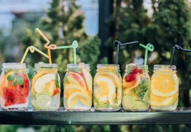 """Sparkling water is the """"drink of summer 2019""""—thanks to health-conscious Millennials."""