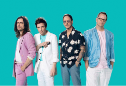 Weezer Knows How To Make Viral Hits On The Viral List