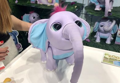 2018 Toy Fair: 3 Trends Sweeping the Industry