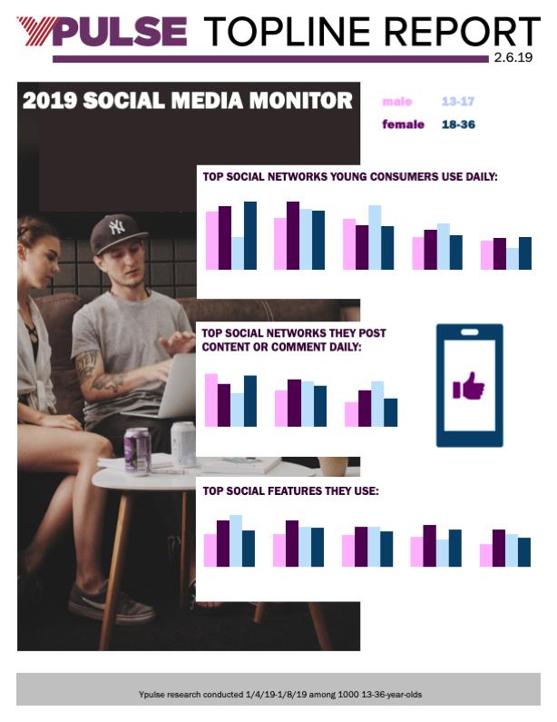 Topline: Social Media Monitor