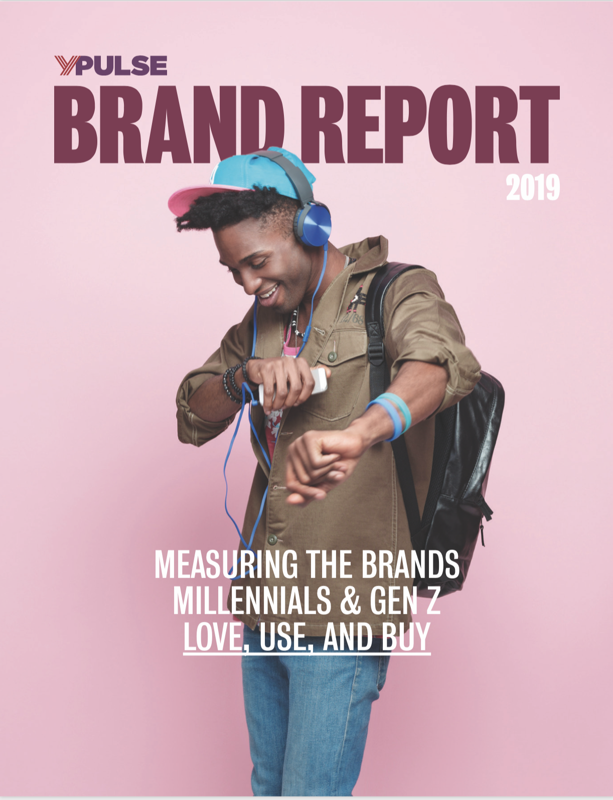 YPulse Brand Report 2019