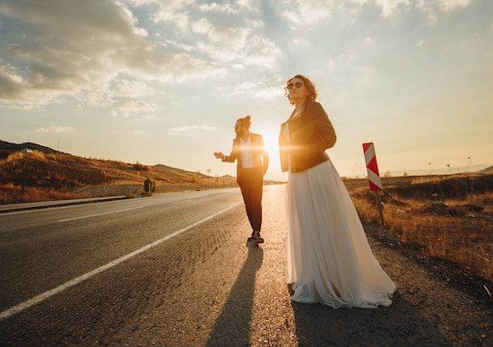 3 Millennial Wedding Trends You Might Not Believe