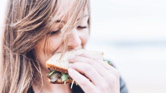 Gen Z & Millennials' 20 Favorite Things To Eat
