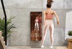 3 Brands Bringing Futuristic Workouts to Young Consumers' Living Rooms