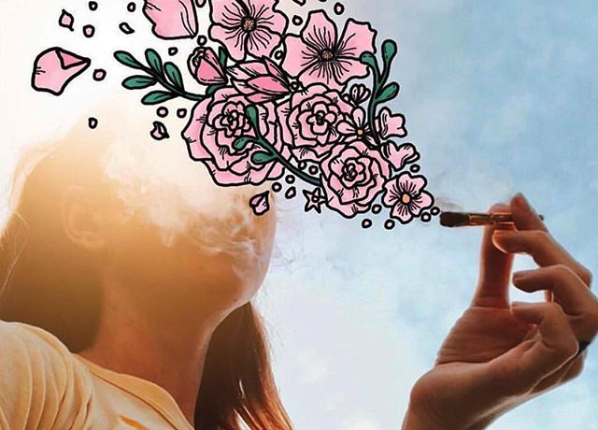 How Weed is Getting a Glam Makeover for a New Generation