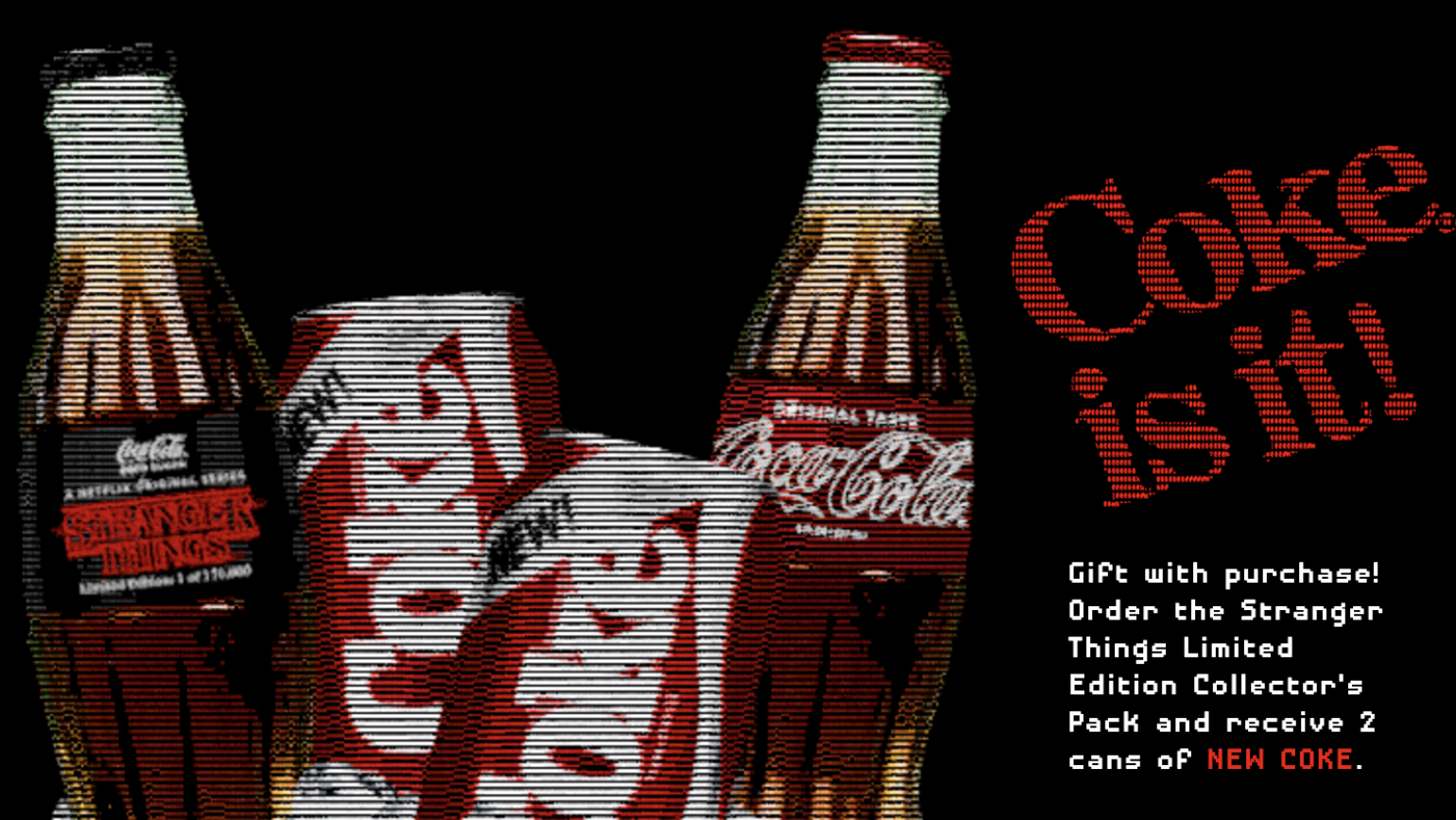 Why Coca-Cola's Netflix Partnership is a Major Win For the Brand