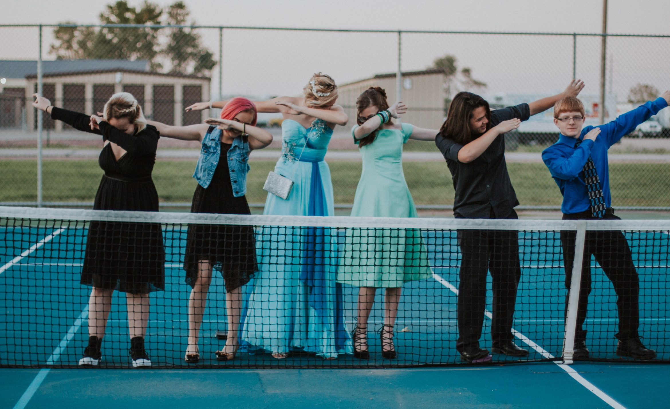 Over Half of Gen Z High Schoolers Don't Want A Date to Prom