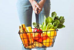 Topline: Food Shopping & Trends