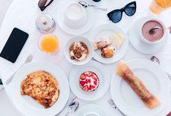 Topline: Cooking & Diets