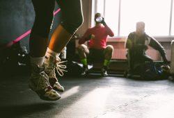 Topline: Health & Fitness