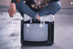 The Top 13 Media & Shows that Gen Z & Millennials Turn to When They're Stressed