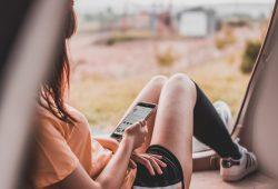 Social/Mobile Marketing Preferences
