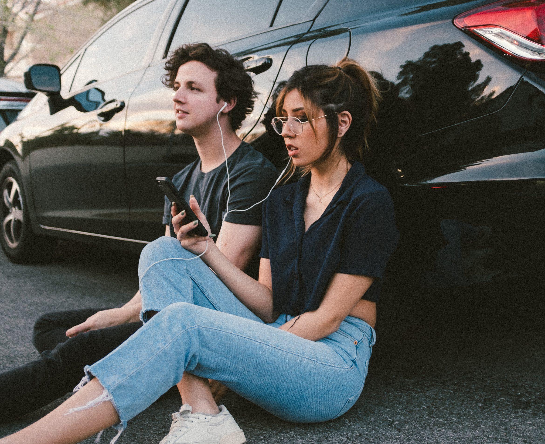 How Over Half of Gen Z & Millennials Are Using TV & Video Like Medicine