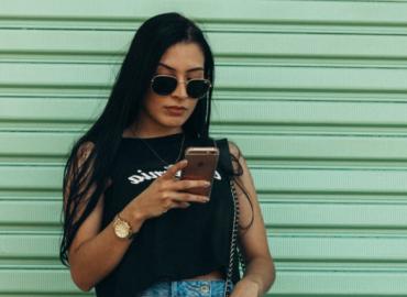 Topline: Mobile & App Behavior