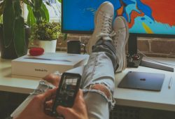 Media Consumption Monitor