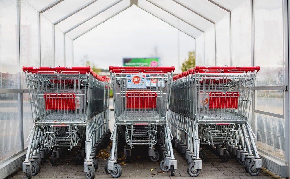 Gen Z & Millennials 19 Favorite Places to Shop—Online or Off