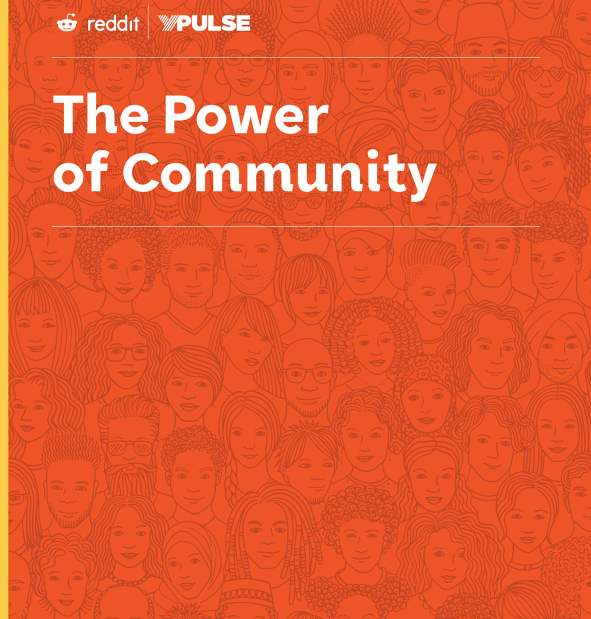 The Power of Community: A Research Project by Reddit & YPulse