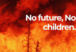 Teens Are Pledging To Never Have Kids in Response to Climate Change