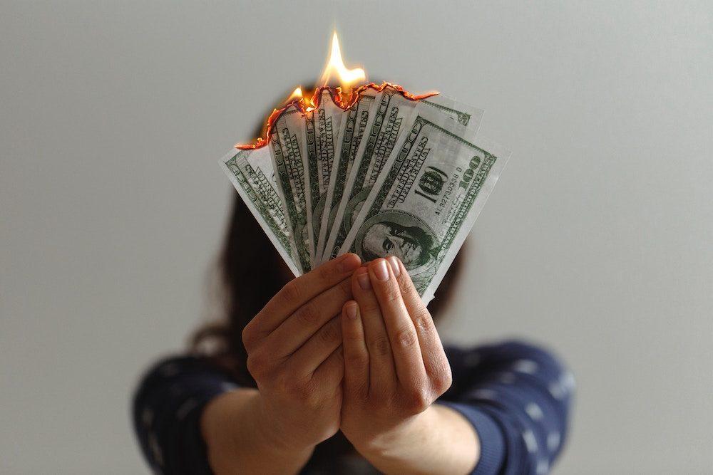These Are Gen Z & Millennials' Top 15 Financial Worries Right Now
