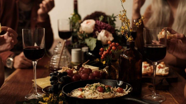 Topline: Thanksgiving