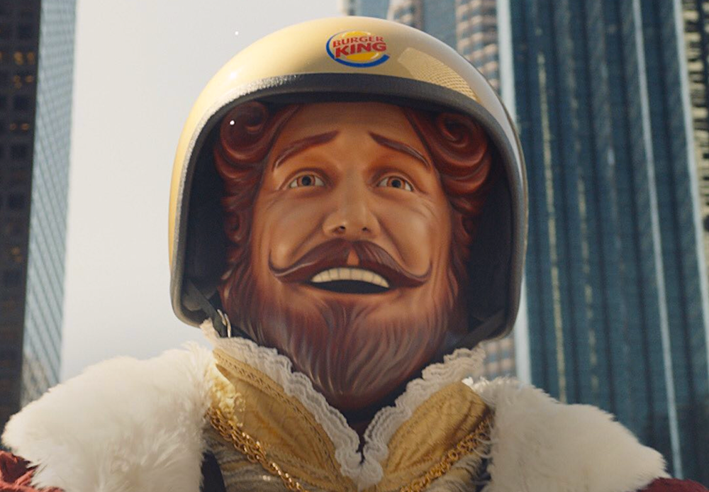 How Burger King Seriously Boosted Their Brand Scores With Gen Z & Millennials