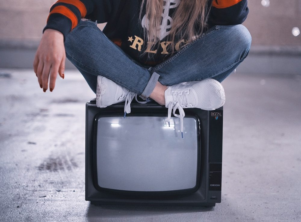 The 20 Top Shows Gen Z & Millennials Are Binge Watching Now
