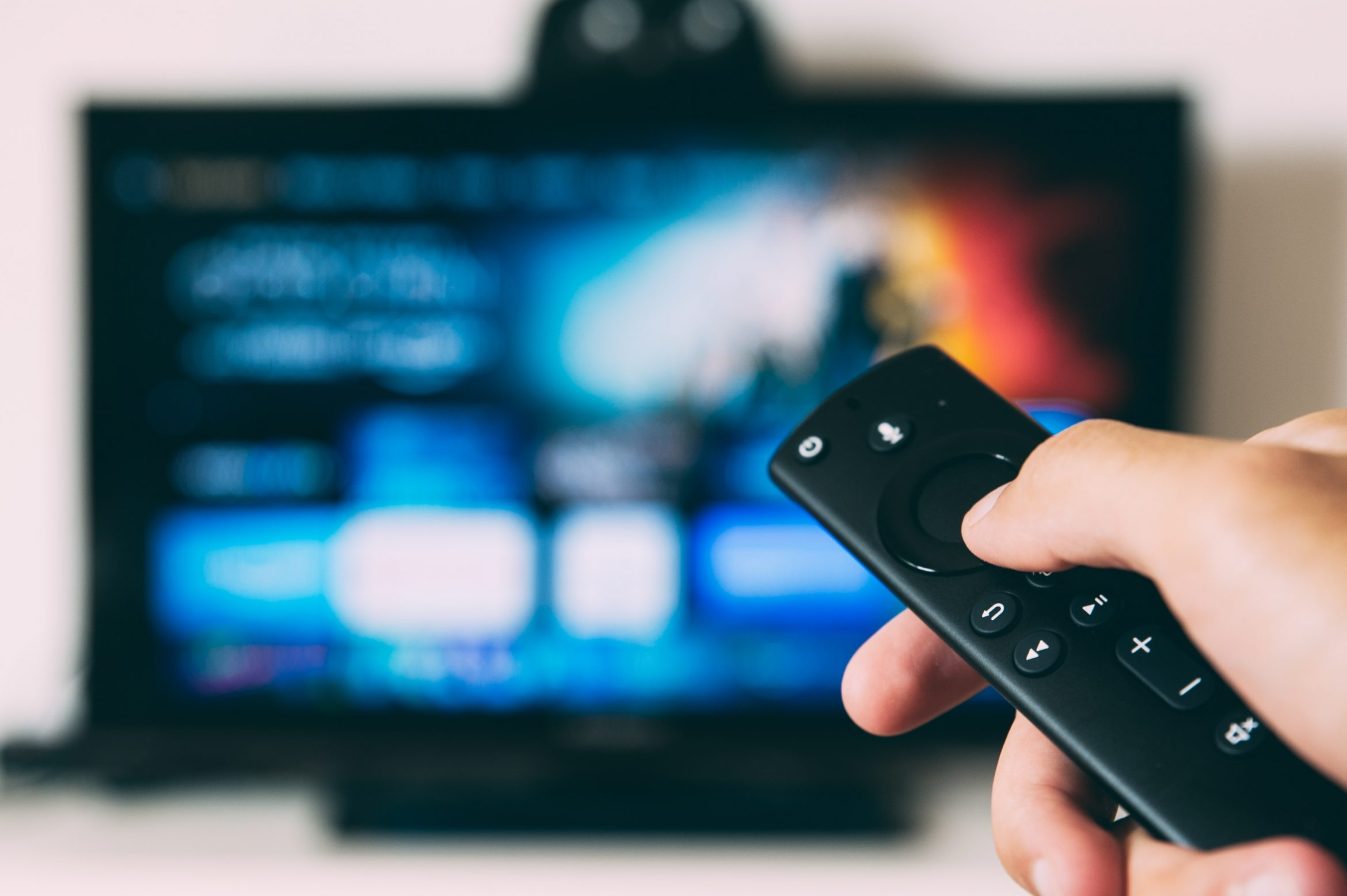 56% of 13-37-year-olds say they don't watch cable because all their entertainment is on streaming services