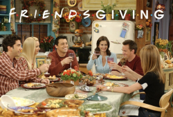The Number of Young Consumers Who Celebrate Friendsgiving Has Doubled In 5 Years