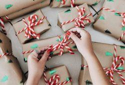 Where Gen Z & Millennials Get Holiday Gift Ideas, in 1 Chart