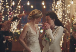 Hallmark Is Def Sorry About That Same Sex Couple Ad on The Viral List