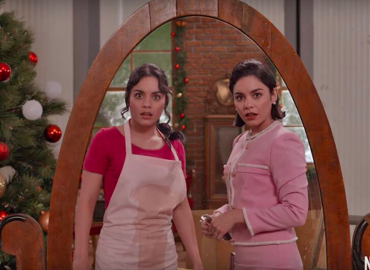 Hallmark, Lifetime, and Netflix's Holiday Movies Are Now Among Gen Z & Millennials' Favorites