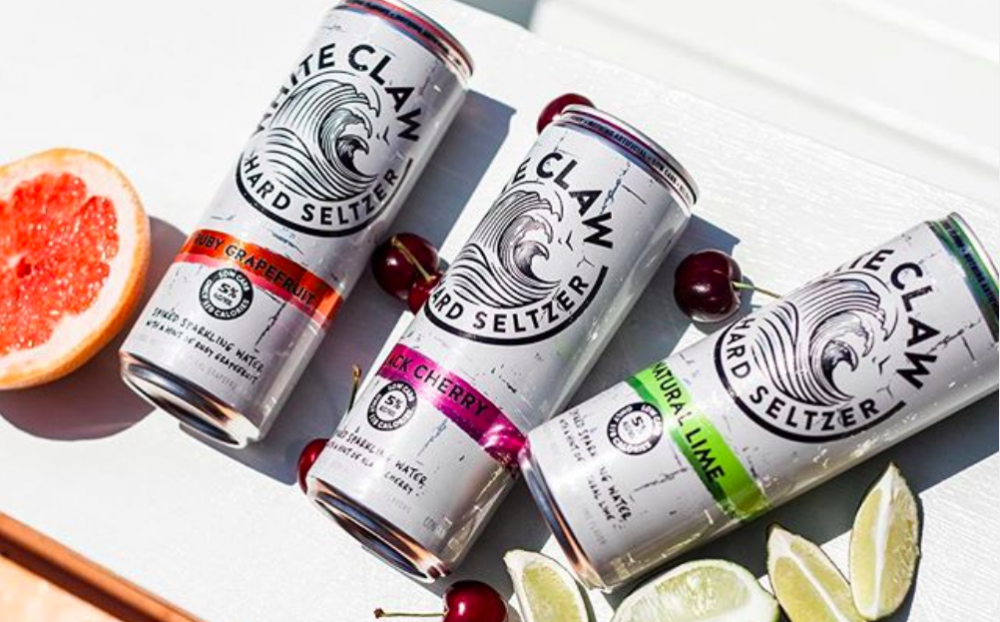 How 2019 Became the Year of Hard Seltzer