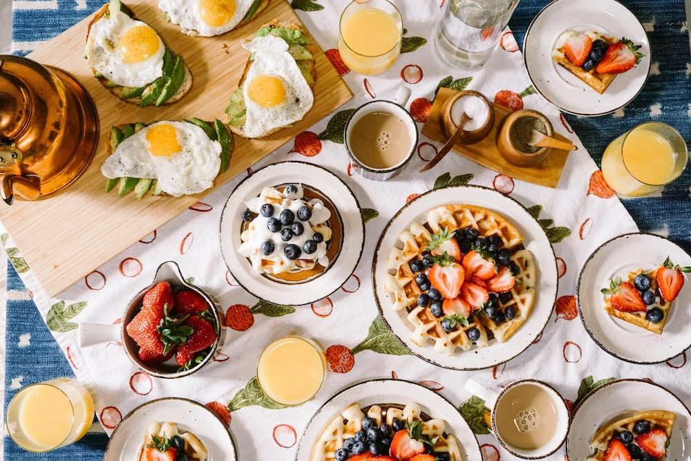Brands Are Betting On Breakfast—Do Young Consumers Eat It?