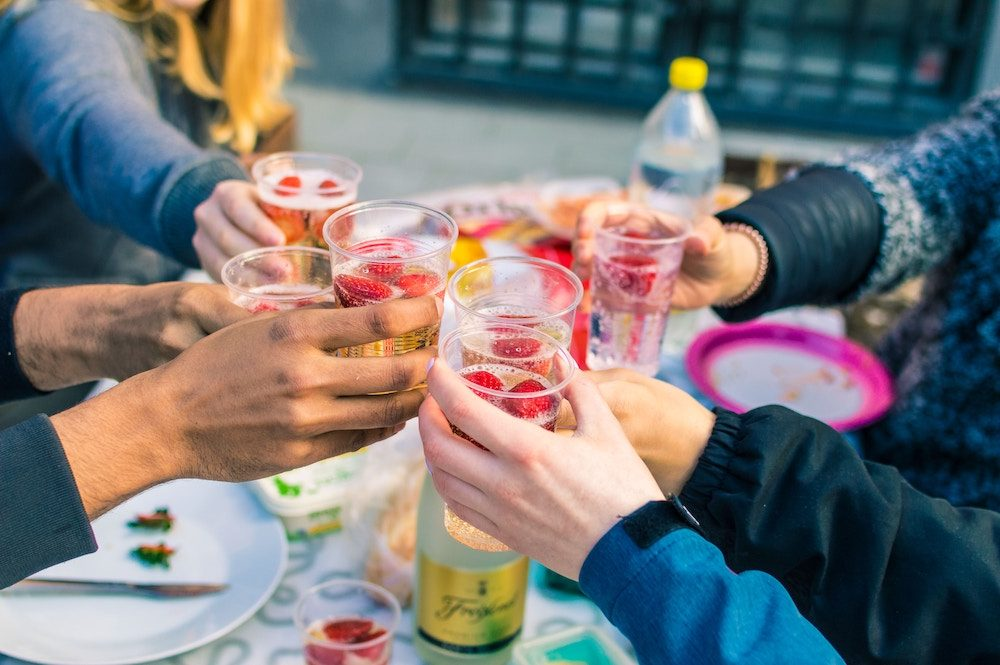 Millennials 21+ Say These Are Their Favorite Alcohol Brands
