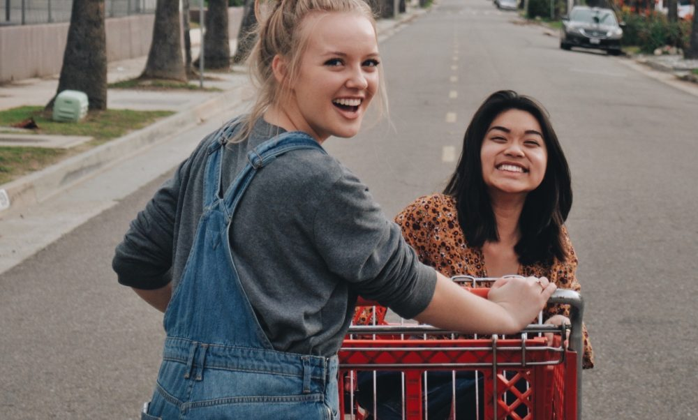 Millennials & Gen Z Teens' Combined Spending Power Is Nearly $3 Trillion in 2020