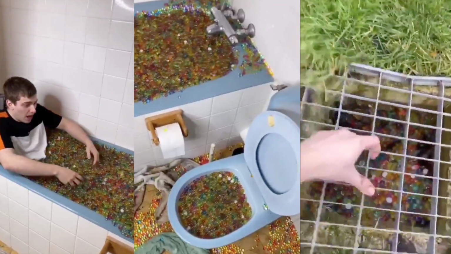 Why Are 17M People Watching a Video About Orbeez—On The Viral List