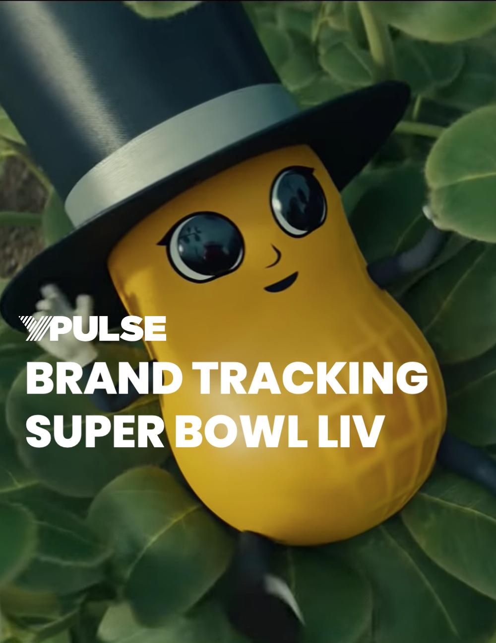 Brand Tracking Super Bowl LIV