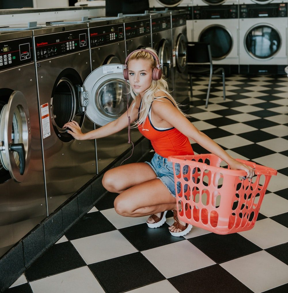 Actually, Millennials Are Doing Household Chores
