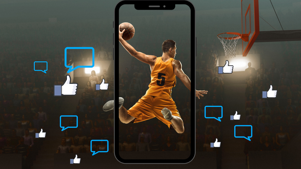 How Social Media Is Changing Sports Viewing For Gen Z