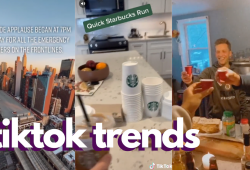 These TikTok Trends Can Tell Brands A Lot About What Gen Z is Doing During COVID-19