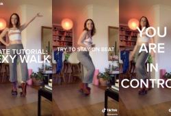 Thanks to TikTok, Roller Skates Are The Next Thing To Sell Out During COVID, on The Viral List
