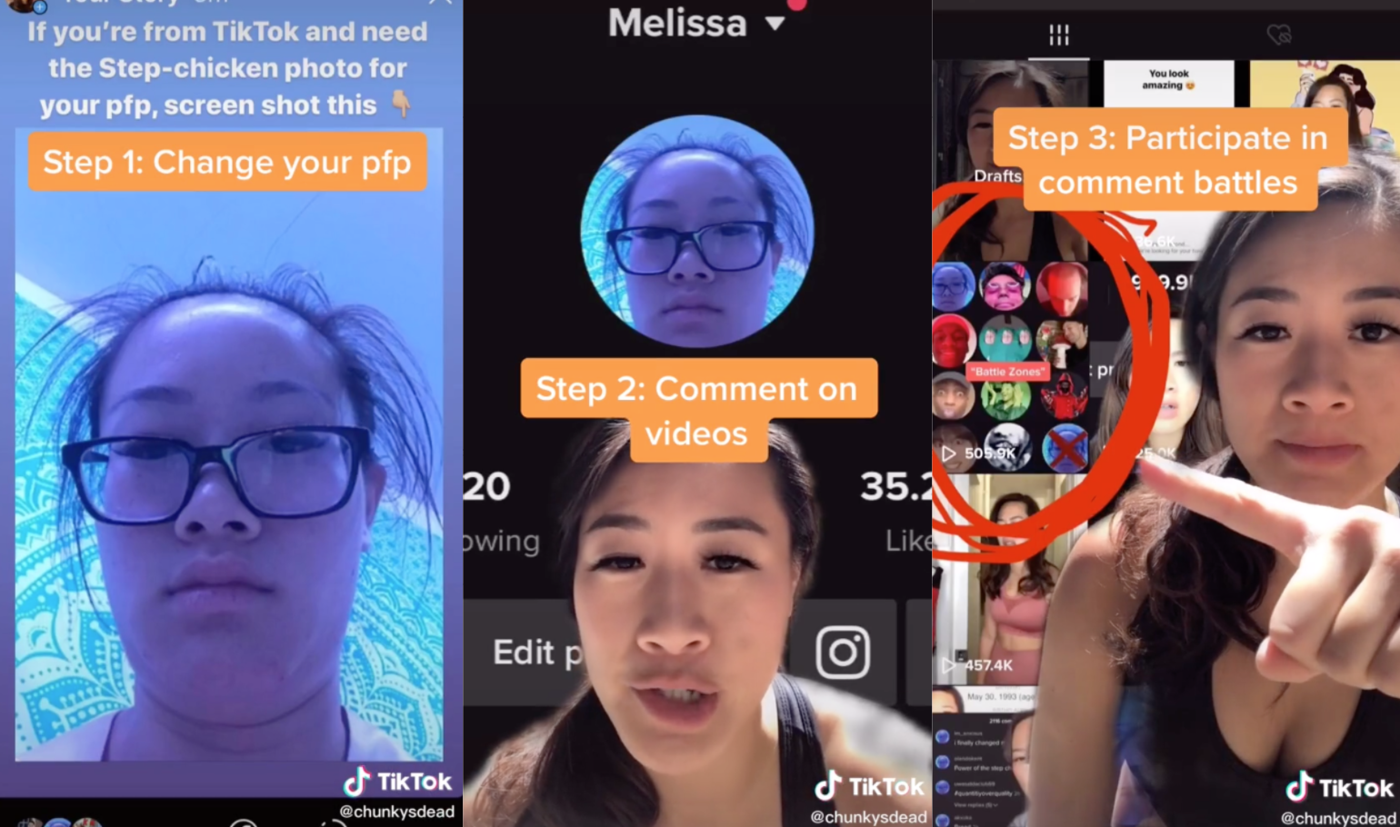 Cults Are Slowly Taking Over TikTok, on The Viral List