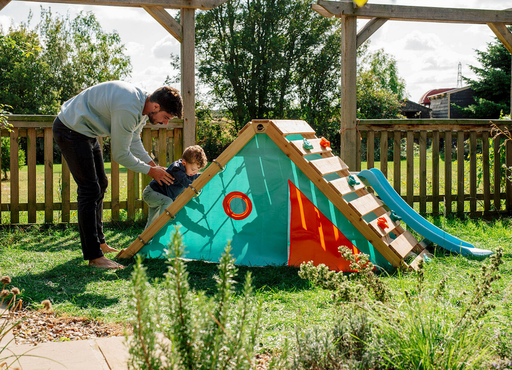 Why Outdoor Playtime is More Popular than Ever