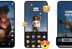 The TikTok Copycat Apps Have Arrived